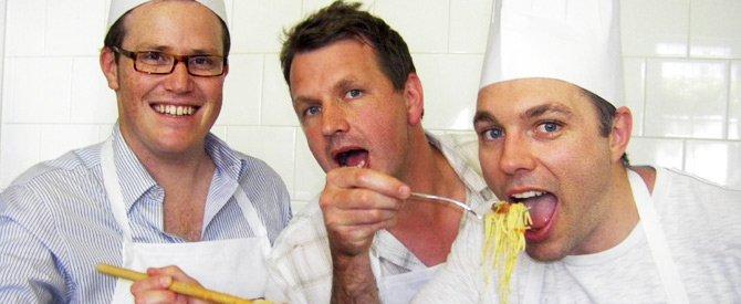 Banner | Sydney Cooking Class Testimonials